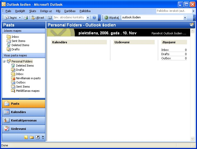 MS Outlook alternatives. Top 10 Business Email solutions